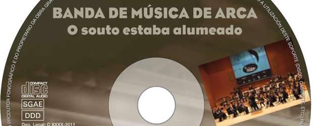 Una vez más, la Banda de Música de Arca te invita al Concierto de Navidad 2011. El año pasado preparamos un concierto especial para celebrar...