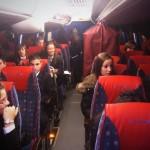 VII Certame Galego de Bandas - Autobús