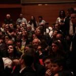VII Certame Galego de Bandas - Esperando os resultados