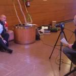 VII Certame Galego de Bandas - Entrevista