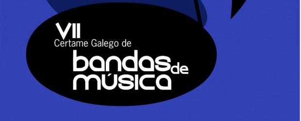 Ya están disponibles en la sección Multimedia los vídeos con la actuación de la Banda de Arca en el VII Certamen Gallego de Bandas de...