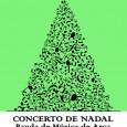 A Banda de Música de Arca convídate unha vez máis ao tradicional Concerto de Nadal. Ao igual que o ano pasado, o concerto enmárcase nunha...